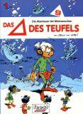 Die Abenteuer der Minimenschen (1987) 09: Das Dreieck des Teufels