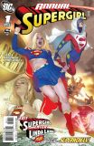 Supergirl (2005) Annual 01