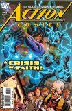 Action Comics (1938) 849
