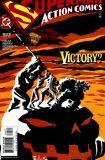 Action Comics (1938) 805