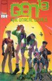 Gen13: The Unreal World (1996) 01