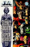 DC Premium (2001) 005: JLA - The Secret Society of Superheroes