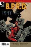 B.P.R.D.: 1947 (2009) 01