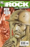 Sgt. Rock: The Prophecy 01 [Regular Cover]