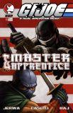G.I. Joe: Master & Apprentice (2004) 01