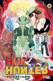 Hunter X Hunter 22 [Neuausgabe]