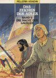 Das Zeichen der Adler (1988) 01: Die Nacht der Gaukler