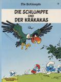 Die Schlümpfe (1996) 05: Die Schlümpfe und der Krakakas