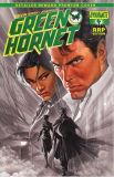 The Green Hornet (2010) 04 [Retailer Reward Premium Cover]