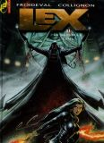 Lex 02: La nouvelle lame