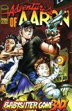 Adventures of Aaron (1997) 001