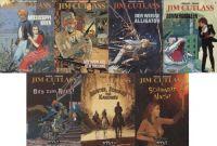 Jim Cutlass (1992) Komplettpaket mit Bd. 1-7