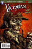 Victorian Undead (2010) 01