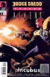 Judge Dredd vs. Aliens: Incubus (2003) 03