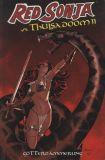 Red Sonja (2008) SC: Red Sonja vs. Thulsa Doom II - Götterdämmerung