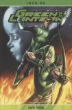 100% DC (2005) 31: Green Lantern - Ohne Sünde