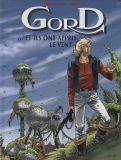 Gord (2000) 01: ... et ils ont appris le vent