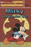 Lustiges Taschenbuch (1967) 087: Micky ist wieder da!