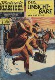 Illustrierte Klassiker (1991) 004: Der Unsichtbare