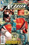 Action Comics (2011) 18