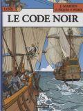 Loïs 03: Le code noir