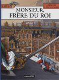 Loïs 04: Monsieur, Frère du Roi