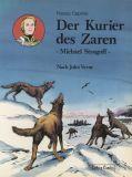 Jules-Verne-Comics (1977) 03: Der Kurier des Zaren