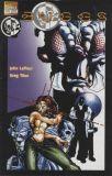 B.U.G.G.s (Biologically Upgraded Germinus Genotypes) (2001) 01