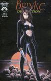 Brinke of Destruction (1995) 03