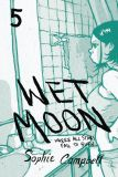 Wet Moon (2004) TPB 05: Where all Stars fail to burn