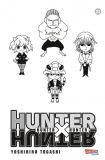 Hunter X Hunter 23 [Neuausgabe]