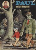 Pauls Abenteuer (1975) 03: Paul und die Werwölfe