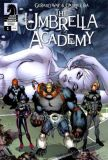 The Umbrella Academy: Dallas (2008) 01 [Jim Lee Variant Cover]