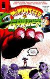 Mr. Monster vs Gorzilla (1998) nn