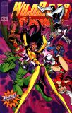 WildC.A.T.S Adventures (1994) 04