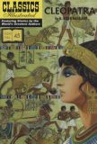 Classics Illustrated (2008) 045: Cleopatra