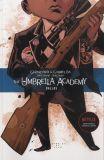 The Umbrella Academy (2007) TPB 02: Dallas