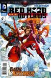 Red Hood and the Outlaws (2011) Annual 01