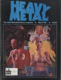 Heavy Metal (1977) 1981-03