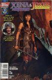 Xena: Warrior Princess/Joxer: Warrior Prince (1997) 01
