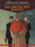 Das geheime Dreieck - Die Hüter des Blutes (2009) 01: Der Schädel des Cagliostro