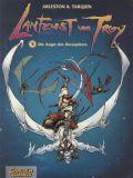 Lanfeust von Troy (2001) 05: Die Angst des Haruspikers
