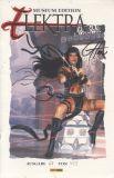 Elektra (2002) 01 [Museum Edition - signiert von Greg Horn]