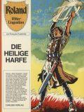 Roland - Ritter Ungestüm (1975) 05: Die heilige Harfe
