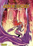 Arkeod (2001) 02: Die Erbsünderin