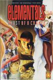 Elementals: Ghost of a Chance (1995) 01