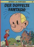 Spirou und Fantasio (1981) 06: Der doppelte Fantasio