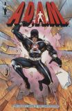A.D.A.M. (1997) Limited Edition Ashcan