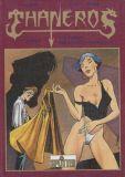 Thanéros (1990) 02: Das Verbot der öffentlichen Kindheit [Vorzugsausgabe]