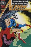 Action Comics (2001) 06: Superman & Wonder Woman